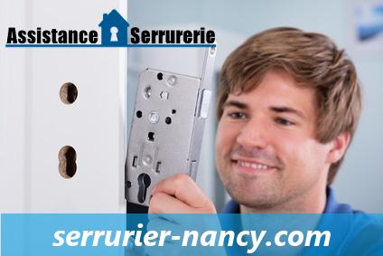 serrurier nancy